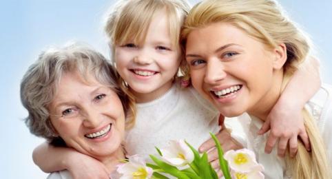 Осипов поздравил забайкальских матерей с праздником