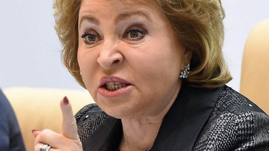 Забайкалка просит Матвиенко остановить вырубку лесов в крае