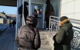 Забайкалец заказал лекарства от ковида в Санкт-Петербурге «Почтой России» из-за отсутствия их в регионе