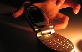В Чите пенсионерка украла с прилавка телефон, чтобы подарить внучке