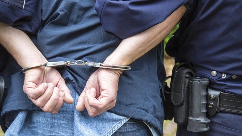 19-летнего парня задержали в Чите с крупной партией наркотиков
