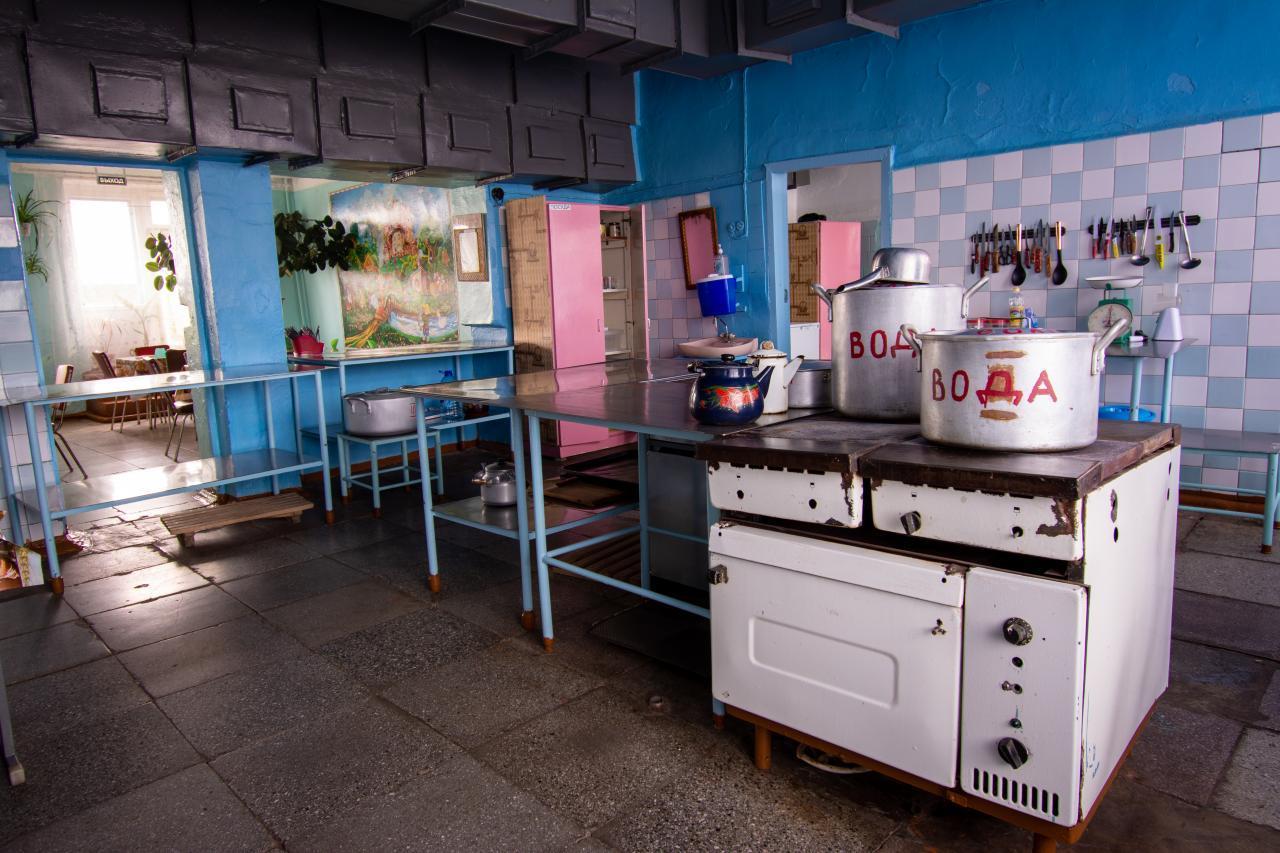 Цена горячего питания в читинской школе выросла с 50 до 75 рублей в день