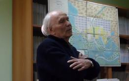 Ушел из жизни Забайкальский историк Владимир Василевский