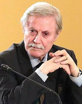 Уроженец Забайкалья актер и режиссер Юрий Соломин заразился коронавирусом