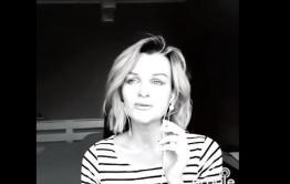 В Бурятии Русская девушка исполнила песню на чистом бурятском языке (видео)