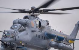 Минобороны проводит проверку из-за выстрела из вертолета по жилому дому в Чите