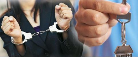 В Чите «черный риелтор» обвиняется в мошенничествах при сделках с недвижимостью