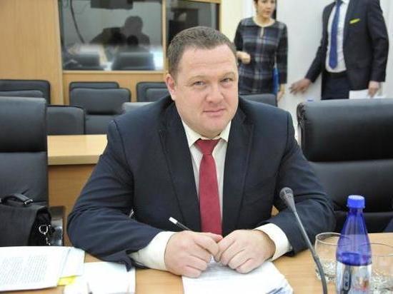 Заместитель Сапожникова Суздальницкий уйдет со своего поста
