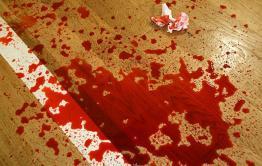 Подробности стрельбы в Жидке: Убиты женщина, ее 18-летний брат и любовник