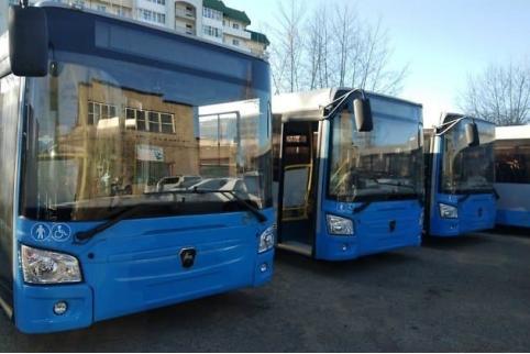 Мэрия Читы выделила дополнительные автобусы для доставки жителей на КТ