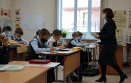 Губернатор Забайкалья поручил перевести все школы на дистанционное обучение