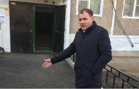 Уголовное дело в отношении главы Нерчинского района связано с контрактом по благоустройству стадиона — Следком