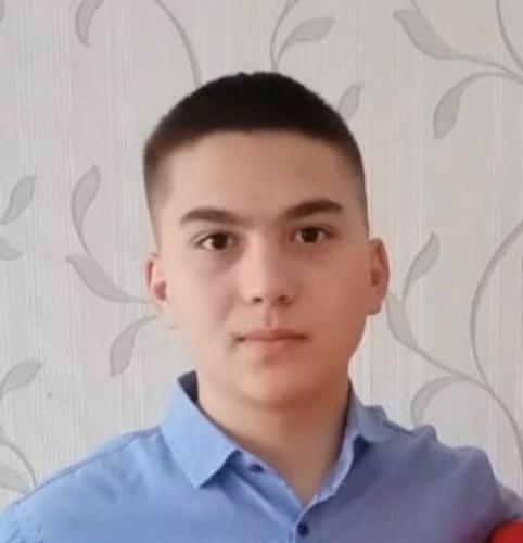 Полиция Оренбургской области просит помощь забайкальцев в розыске без вести пропавшего подростка