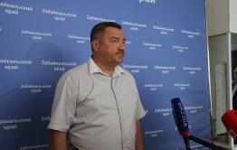 Глава Читинского района подозревается в даче взятки экс-прокурору