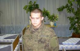 Расстрелявшему сослуживцев срочнику Шамсутдинову добавят новое обвинение