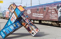 Забайкальцы смогут посетить «Поезд Победы» в Чите