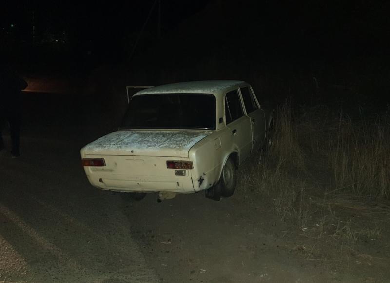 В Забайкалье задержали серийных угонщиков «Жигулей»