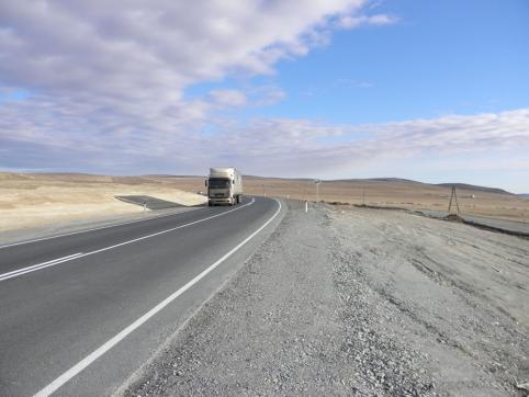 Круглосуточные телефоны дорожных диспетчерских служб в Забайкалье работают в новогодние праздники