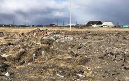 После публикации «Вечорки» проблему свалки возле ипподрома власти Читы взяли под контроль