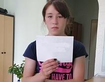 Уже две недели в Читинском районе ищут 15-летнюю девушку