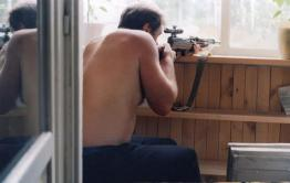 Следователи нашли мужчину, который мог выстрелить в 9-летнюю девочку в Краснокаменске