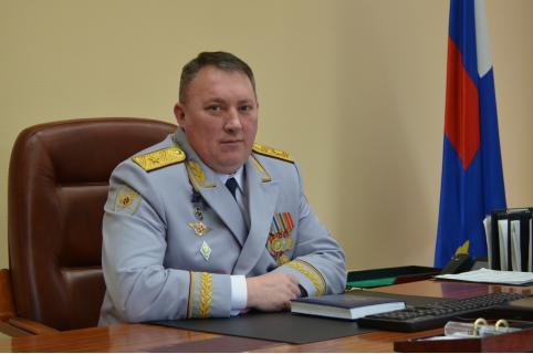 Срочно: В Забайкалье на охоте застрелен начальник регионального ФСИН