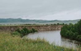 МЧС предупредило о подъеме уровня воды в реках Забайкалья