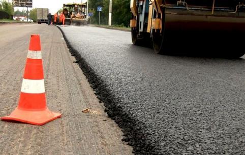 Предприниматель отремонтировал дорогу в Краснокаменске до проведения торгов за 35 млн рублей
