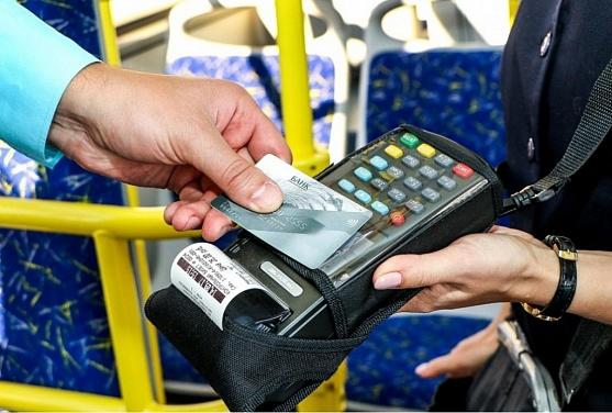С 1 апреля в Чите подорожает проезд в троллейбусе
