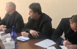 Пришедший на пост главы «Забайкаллесхоза» Николай Никитин подозревается в хищении средств. Его предшественника задержали по аналогичным подозрениям