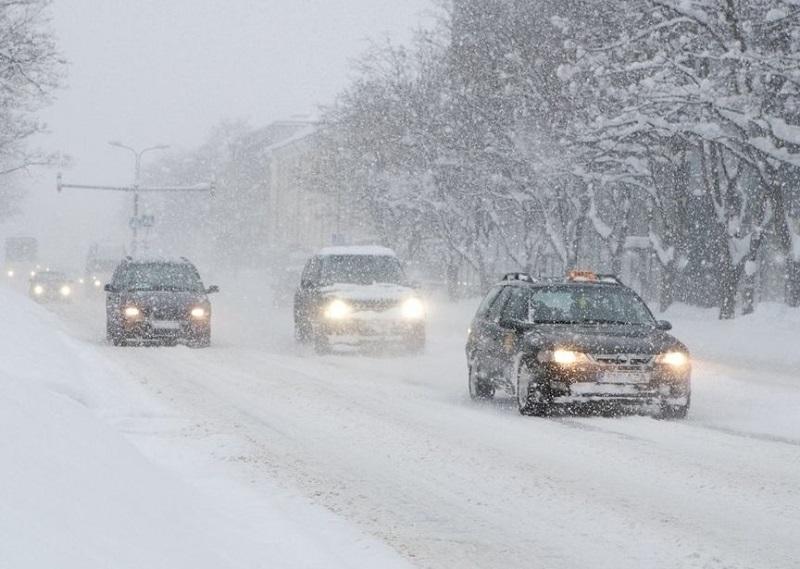 На дорогах Чернышевского и Могочинского районов затруднено движение
