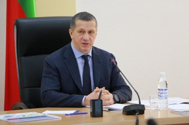 Полпред Юрий Трутнев посетит Забайкалье, чтобы подстелить солому Путину