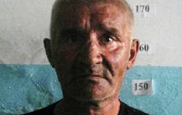 Пенсионера с татуировками и искусственным глазом разыскивает полиция в Чите