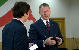 У сити-менеджера Читы Сапожникова неподтвержденный коронавирус
