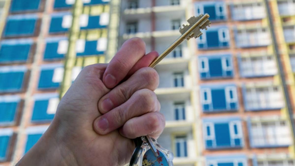 Жительница Бурятии получила отказ в жилье, простояв в очереди с 1964 года