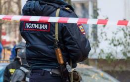 Расчлененное тело девушки выбросили из окна дома в Чите