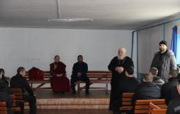 Забайкальским зекам остается лишь молиться