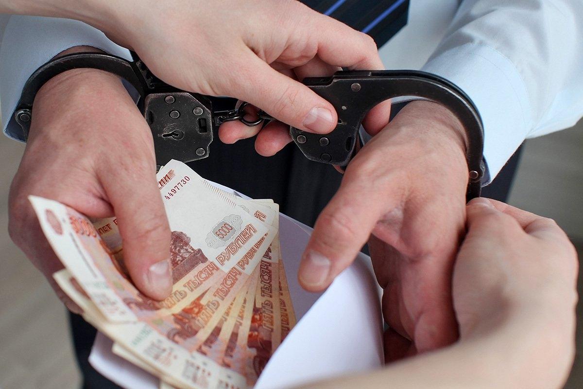 Экс-сотрудника МЧС осудили за взятки и мошенничество в Чите