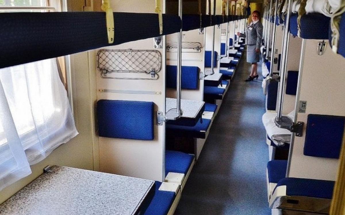 РЖД поставило точку в извечном споре о багаже между пассажирами разных полок