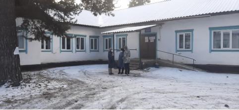 Глава забайкальского минздрава извинилась за свои слова по поводу закрытия круглосуточного стационара в Харагуне