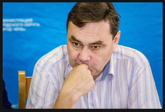 Уголовное дело против экс-заммэра Читы Галиморданова прекращено