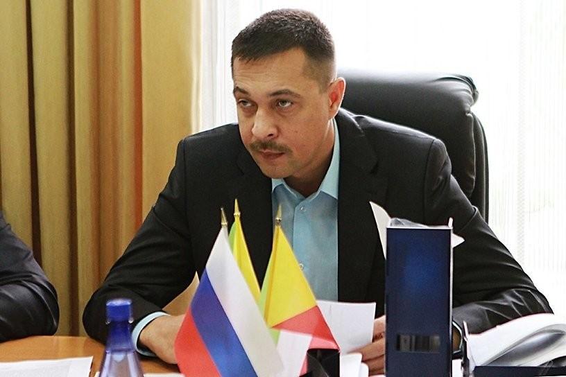 Депутат Максим Потапов: Почему такие «передвижки» делаются без Думы?