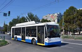 Подаренные Чите троллейбусы успешно работают в 37 городах России, Украины и Аргентины