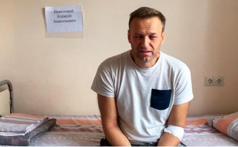 «Партия Дела» об Алексее Навальном – интервью «Вечорке»