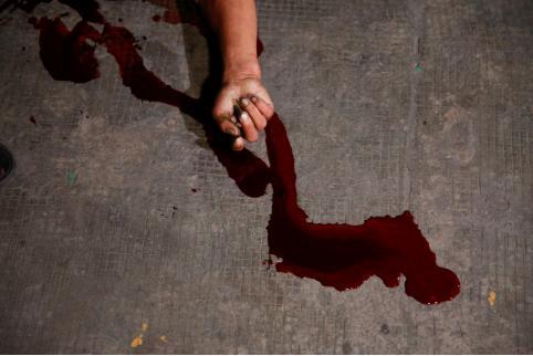 Уголовное дело возбудили из-за убийства трёх человек в Балейском районе Забайкалья