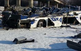 Внеплановую проверку по безопасности дорожного движения в Забайкалье инициировала прокуратура