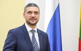 Выборы губернатора: Осипов лидирует с 89,76% голосов