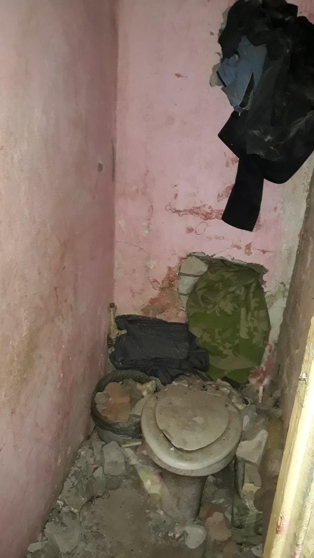 Читинец превратил квартиру, которая должна перейти сиротам, в бомжатник