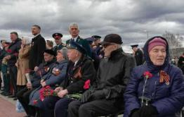 Совет ветеранов Забайкалья поддержал Осипова