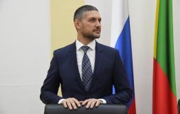 Осипов: Решение о моем участии в выборах должен принять народ